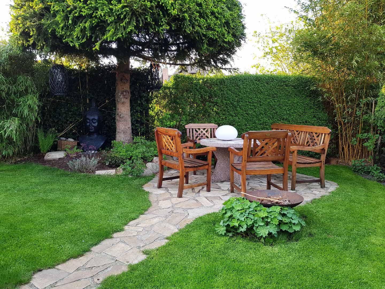 Vert et Jardin | aménagement de jardin près de Vesoul