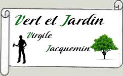 Vert et Jardin